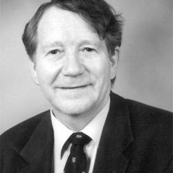 Professor Graham  Davies